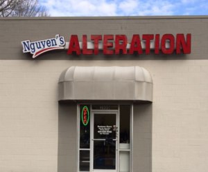 Alterations near Emory, Druid Hills, Decatur, Tucker, Atlanta, Georgia